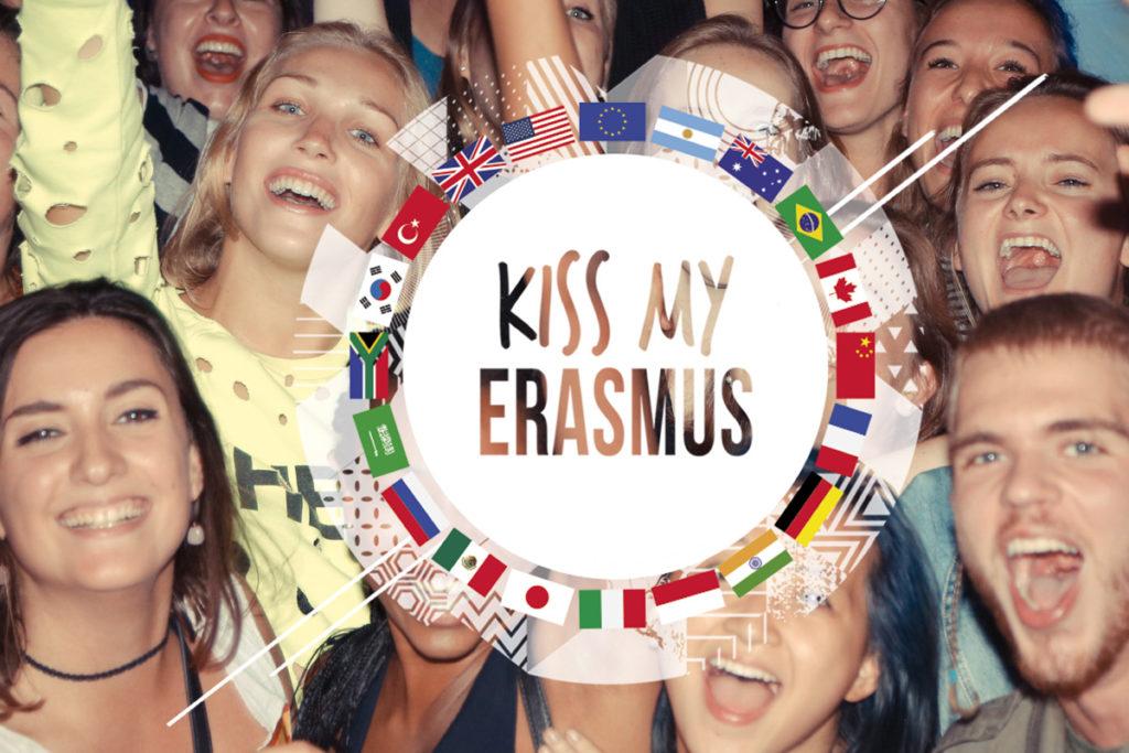 Erasmus Paris