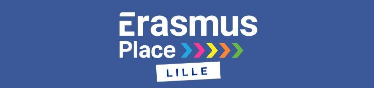 Erasmus place Lille